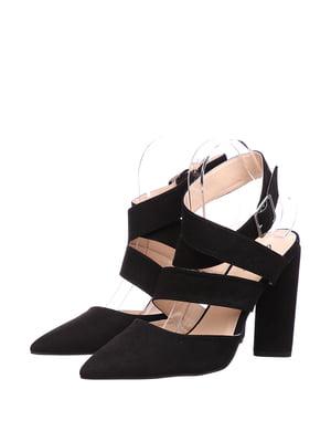 Туфлі чорні | 5667673