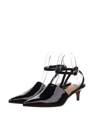 Туфлі чорні | 5667675