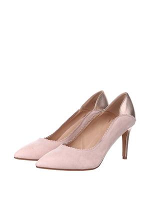 Туфлі бежеві  | 5667681