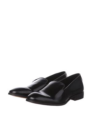 Туфли черные | 5667687