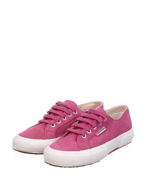 Кеди рожеві  | 5667739
