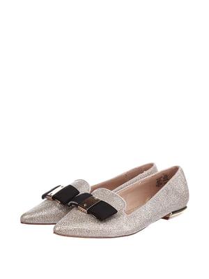 Туфлі сірі  | 5667745