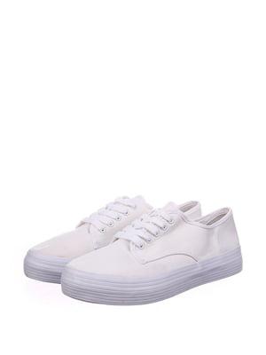Кеди білі  | 5667764