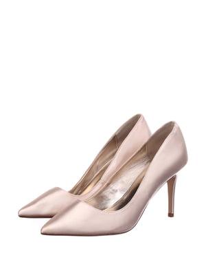 Туфлі бежеві  | 5667782