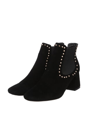 Ботинки черные | 5667619