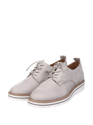 Туфлі світло-сірі   5667628