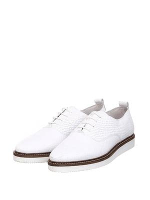 Туфли белые | 5667636