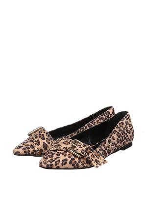 Туфлі у принт | 5667653