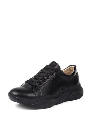 Кросівки чорні | 5667930