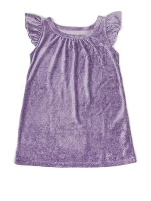 Платье лавандового цвета | 5664824