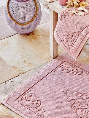 Набор ковриков (60х100 см, 50х60 см) | 5514813