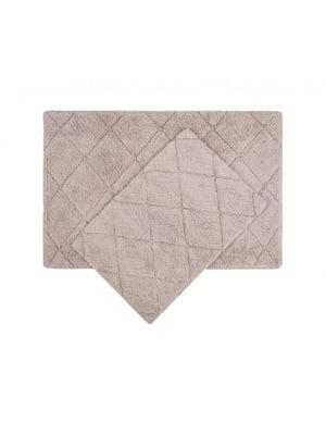 Набор ковриков (60х90 см, 40х60 см) | 5593477