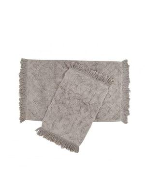 Набор ковриков (60х90 см, 40х60 см)   5593484