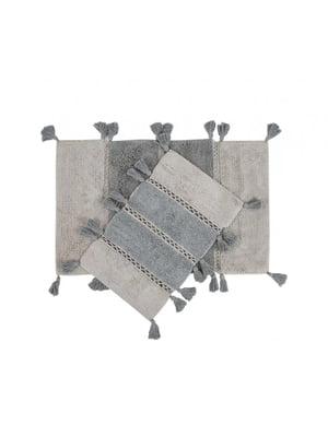 Набор ковриков (60х90 см, 40х60 см) | 5593487