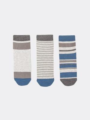 Набір шкарпеток (3 пари) | 5664855
