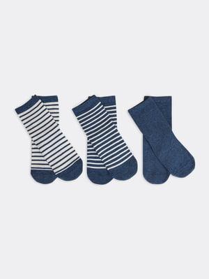 Набір шкарпеток (3 пари) | 5664891