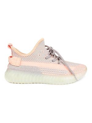 Кросівки рожеві   5670798