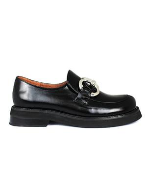 Туфлі чорні   5670820