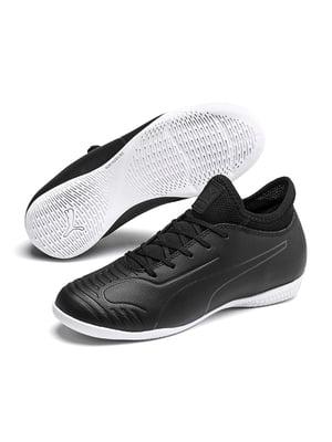 Кросівки чорні   5670342