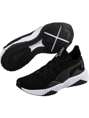 Кросівки чорні | 5670347