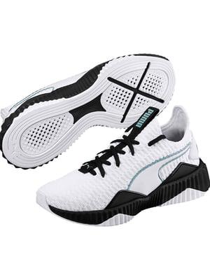 Кросівки білі | 5670348