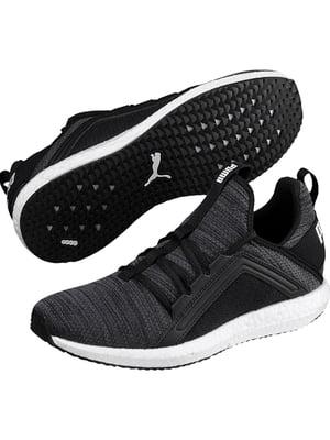 Кросівки сіро-чорні | 5670351