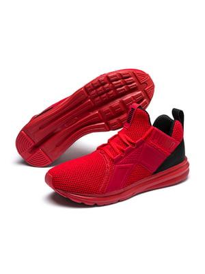 Кросівки червоного кольору   5670353
