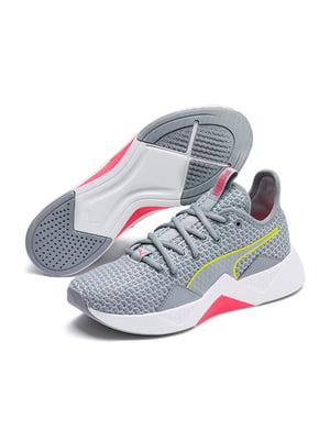 Кросівки сірі | 5670356