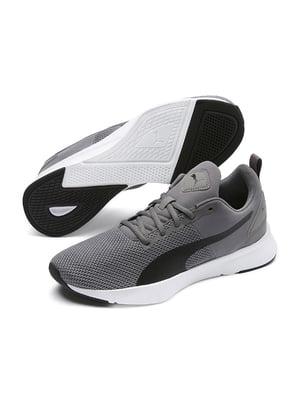 Кросівки сірі | 5670357