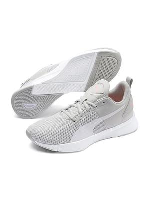Кросівки сірі | 5670358