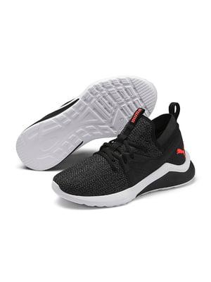 Кросівки чорні | 5670361