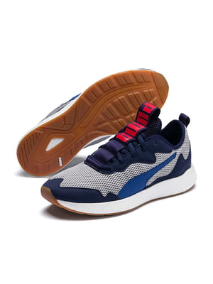 Кросівки сині | 5670366