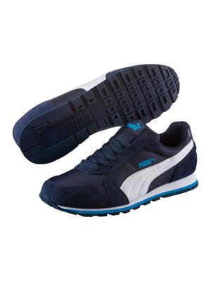 Кросівки сині   5670372