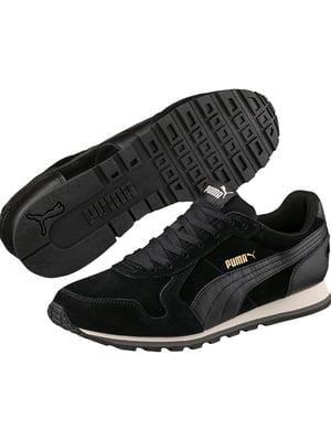 Кросівки чорні | 5670373