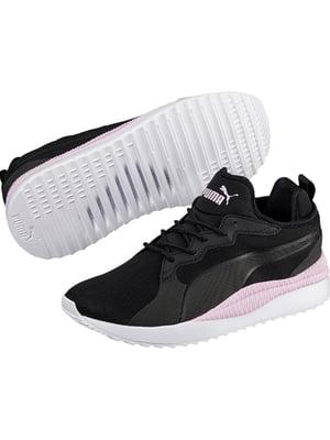 Кросівки чорні   5670382