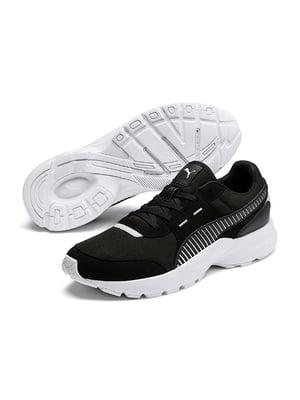 Кроссовки черные | 5670389