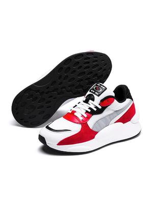 Кросівки комбінованого кольору   5670394