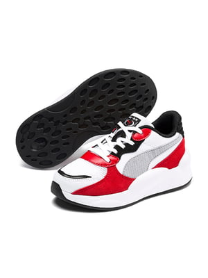 Кросівки комбінованого кольору   5670395