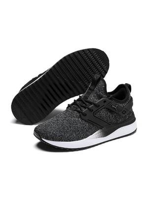 Кросівки сіро-чорні   5670396