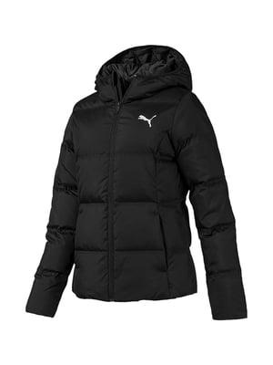 Куртка чорна | 5670439