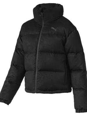 Куртка чорна | 5670440
