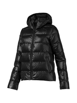 Куртка чорна | 5670442