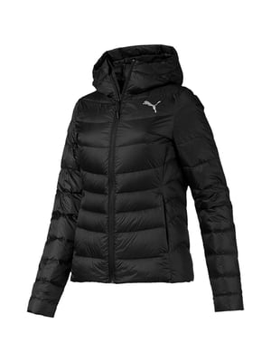 Куртка чорна | 5670472