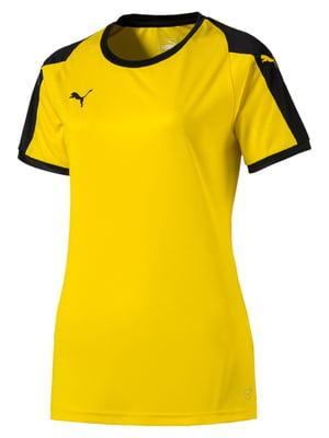 Футболка жовта | 5670601