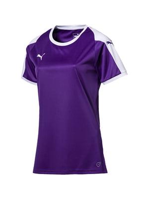 Футболка фіолетова | 5670602
