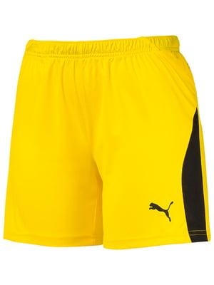 Шорты желтого цвета | 5670603