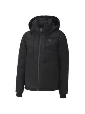 Куртка чорна | 5670773