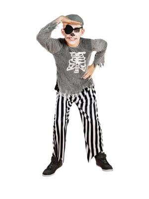 Костюм карнавальний «Пірат» | 5671537