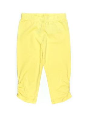 Бриджі жовті | 5671840