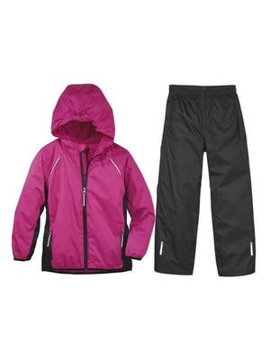 Комплект: вітрівка і штани   5671768
